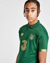 New Balance Republic of Ireland 2020 Home Shirt Junior