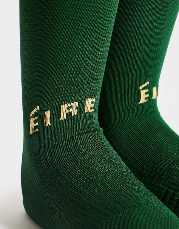 New Balance Republic of Ireland 2020 Home Socks Junior