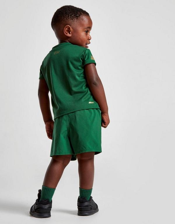 New Balance Republic of Ireland 2020 Home Kit Infant