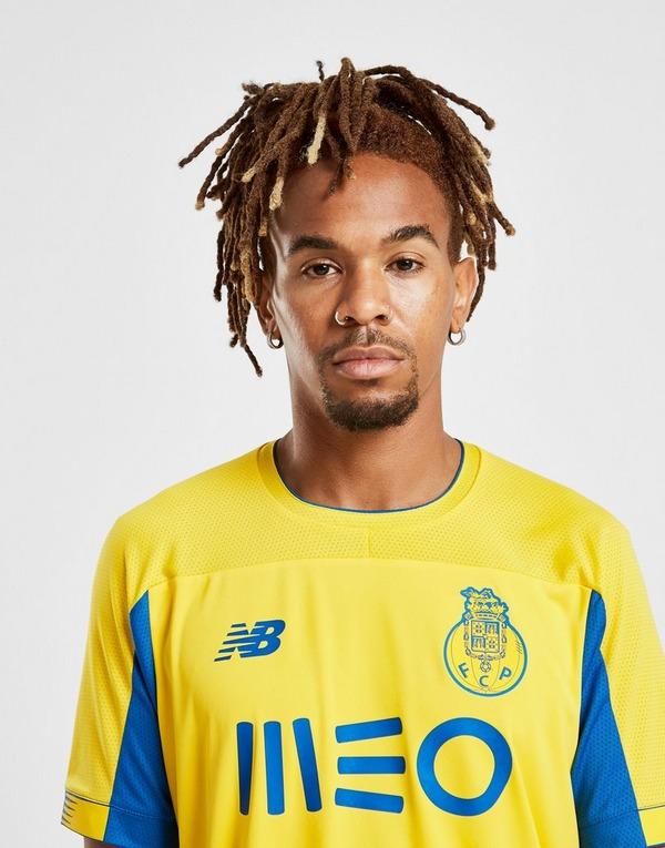New Balance camiseta FC Porto 2019/20 2.ª equipación