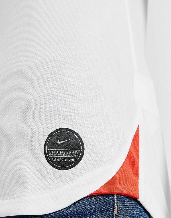 Nike camiseta Selección Inglaterra 2019 1.ª equipación para mujer