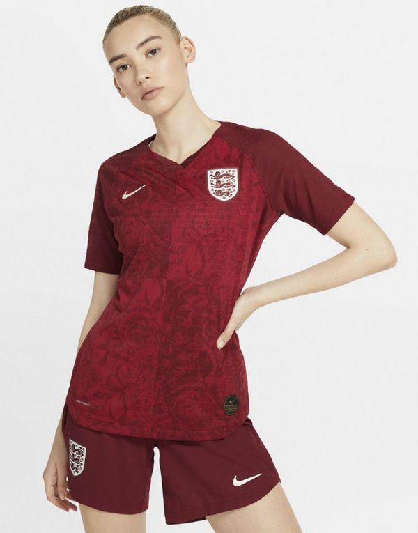 NIKE England 2019 Vapor Match Away Women's Football Shirt