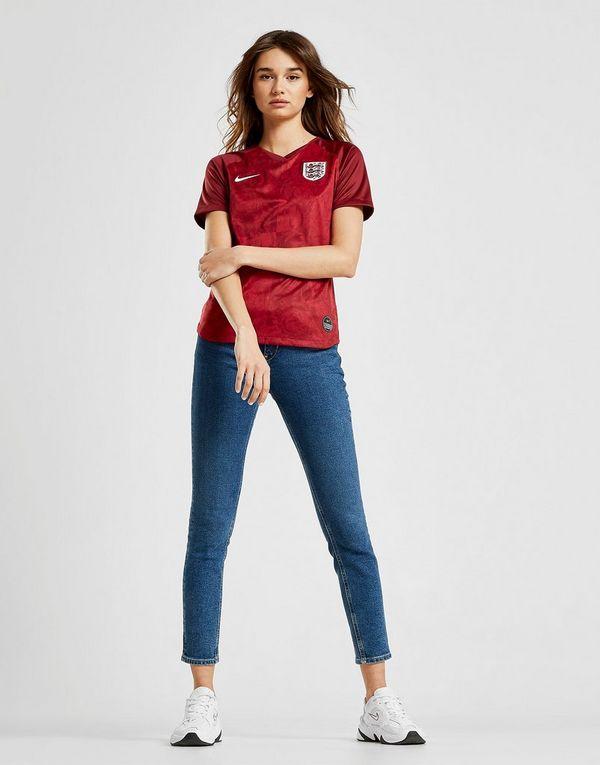 Nike England WWC 2019 Away Shirt Women's