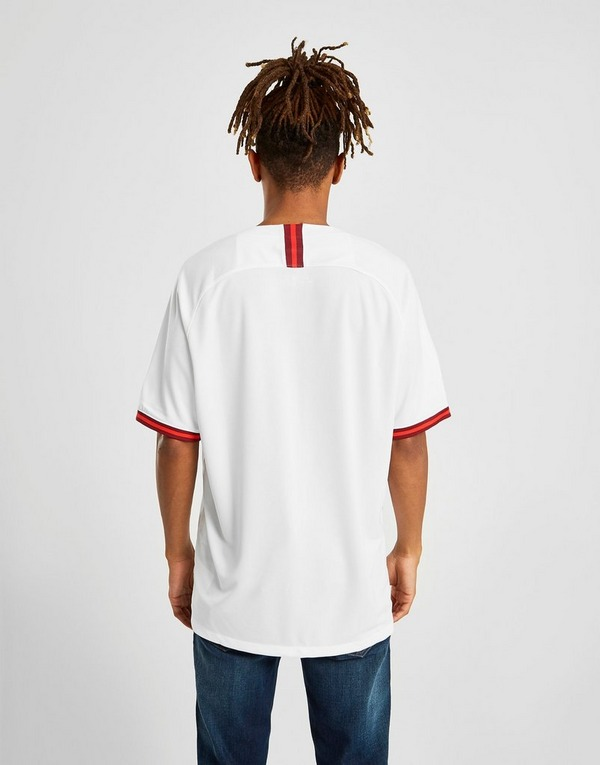 Nike England WWC 2019 Home Shirt