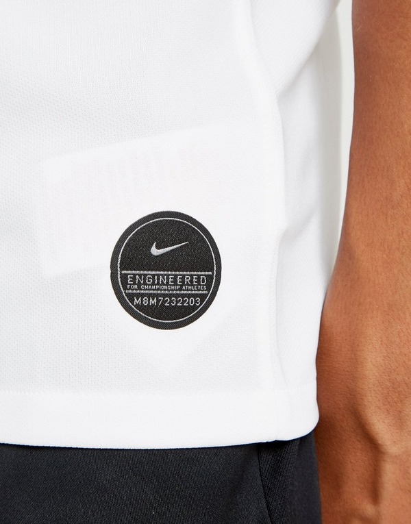 Nike England WWC 2019 Home Shirt Junior