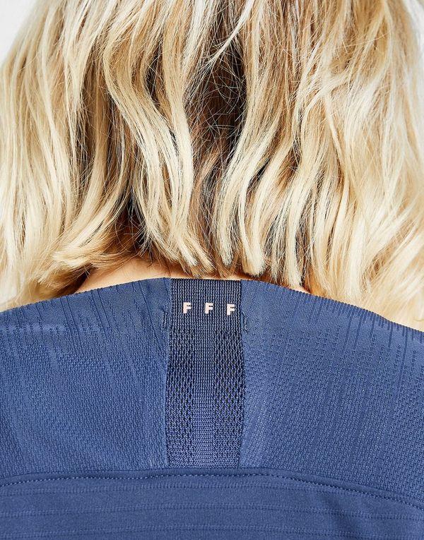 NIKE FFF 2019 Vapor Match Home Women's Football Shirt