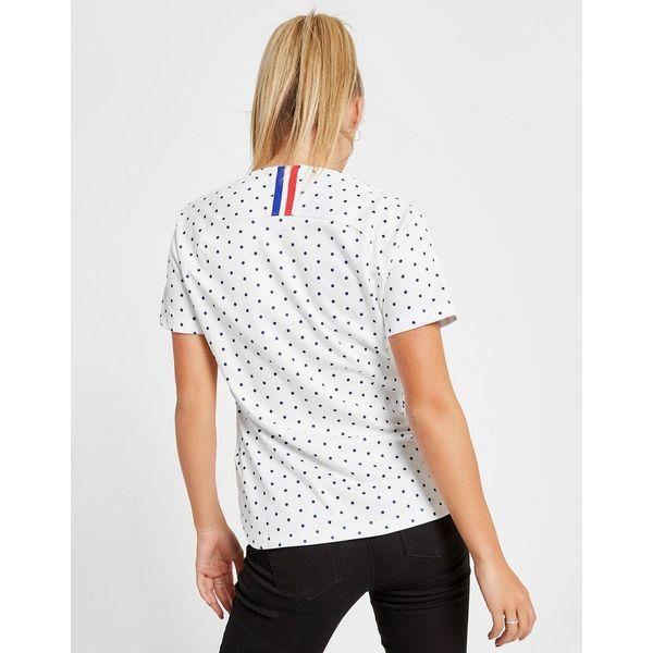 Nike France WWC 2019 Away Shirt Women's