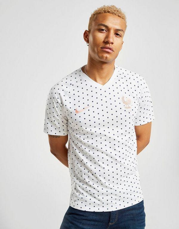92513a2a8506f Nike France WWC 2019 Away Shirt | JD Sports