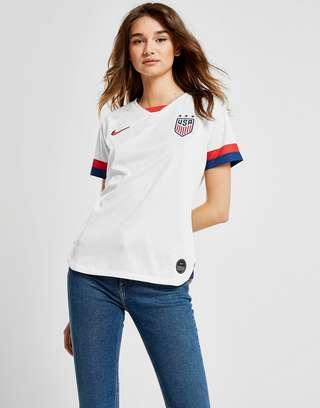 Nike USA WWC 2019 Home Shirt Women's