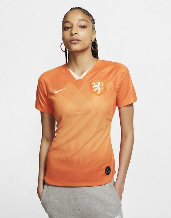 Administración fusión completar  Buy Orange Nike Netherlands WWC 2019 Home Shirt Women's