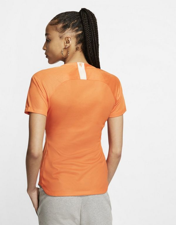 NIKE Netherlands 2019 Stadium Home Women's Football Shirt