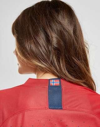 Nike Norway WWC 2019 Home Shirt Women's
