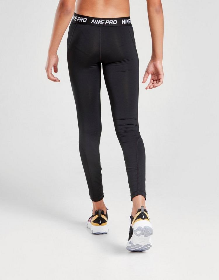 Nike Leggings Girls' Pro Long para Júnior