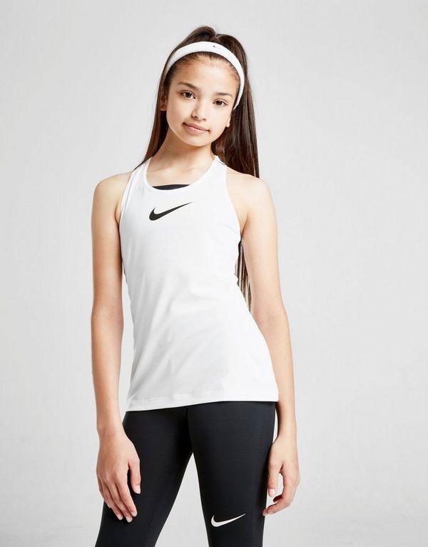 b9710a5c8 Nike Girls' Pro Tank Top Junior   JD Sports