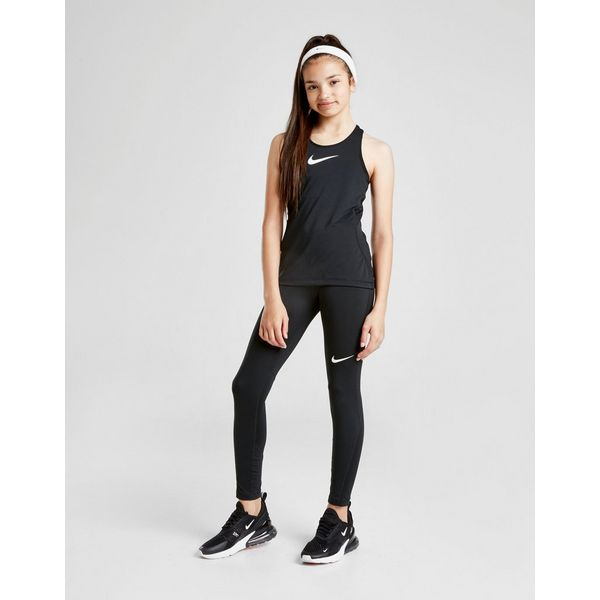 Nike Girls' Pro Tank Top Junior