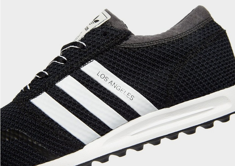 Koop Black adidas Originals Los Angeles Heren | JD Sports