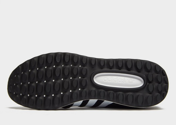 Adidas Originals Los Angeles Sneakers in Gray NWT