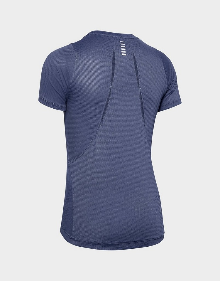 Under Armour UA Qualifier Iso-Chill SS
