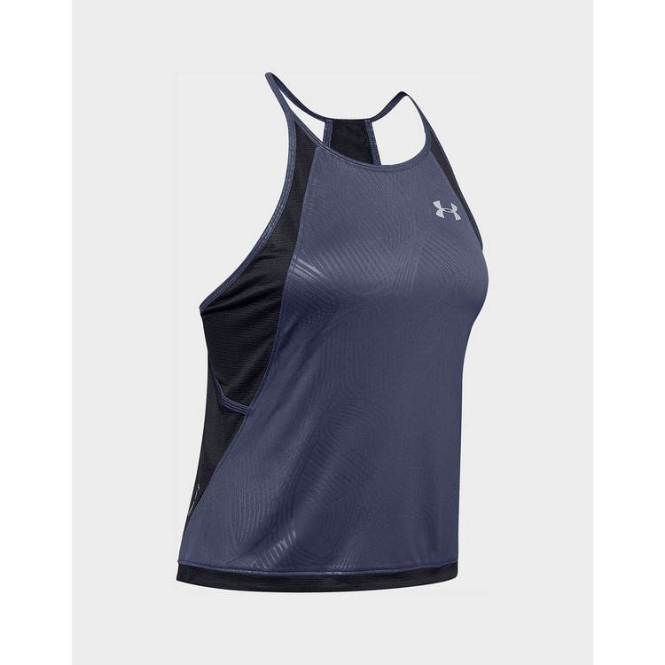 Under Armour UA Qualifier Iso-Chill Tank