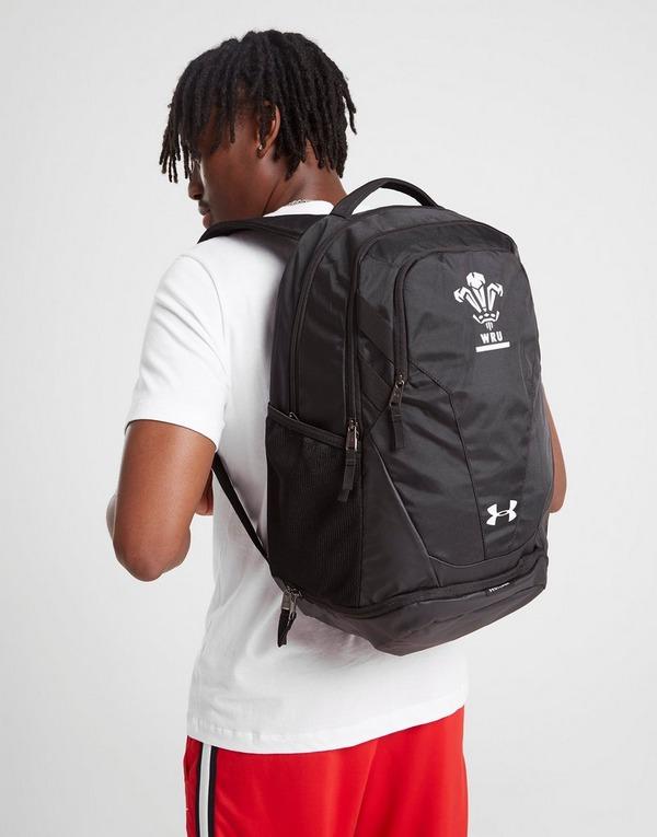 Under Armour Wales RU Hustle Backpack