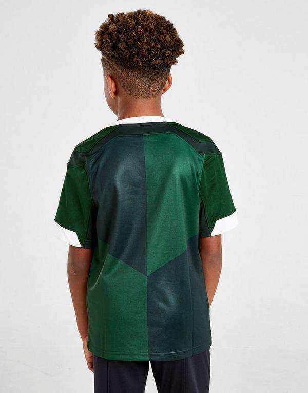 Under Armour Wales RU 201920 Away Replica Shirt Junior | JD