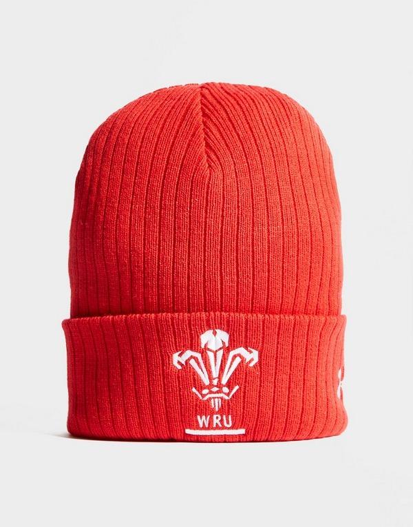 Under Armour Wales RU Beanie