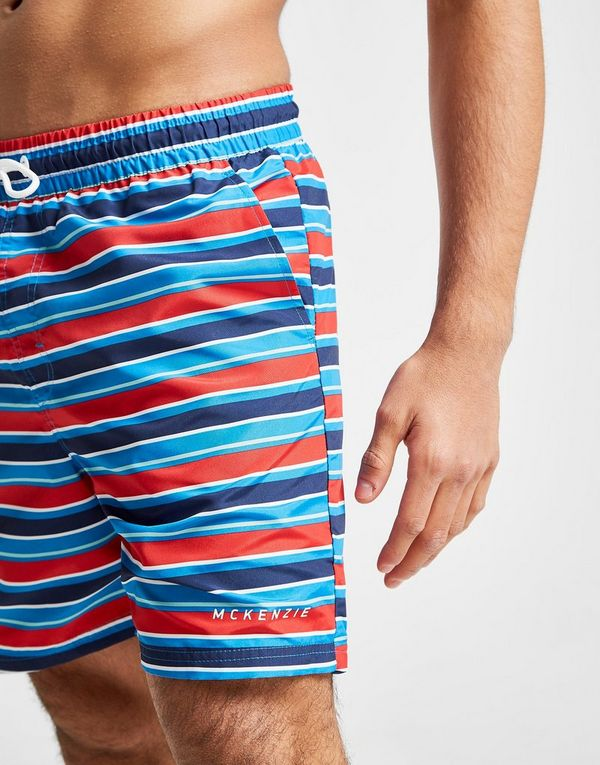 130b6abfe95d2 McKenzie Davy Swim Shorts | JD Sports