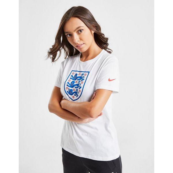 Nike England Women's Football T-Shirt