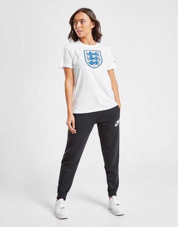 Nike England WWC Crest Short Sleeve T-Shirt