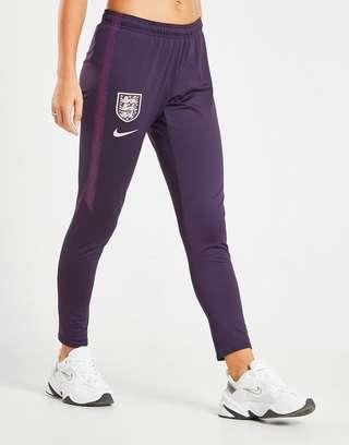 Nike England WWC Squad Track Pants