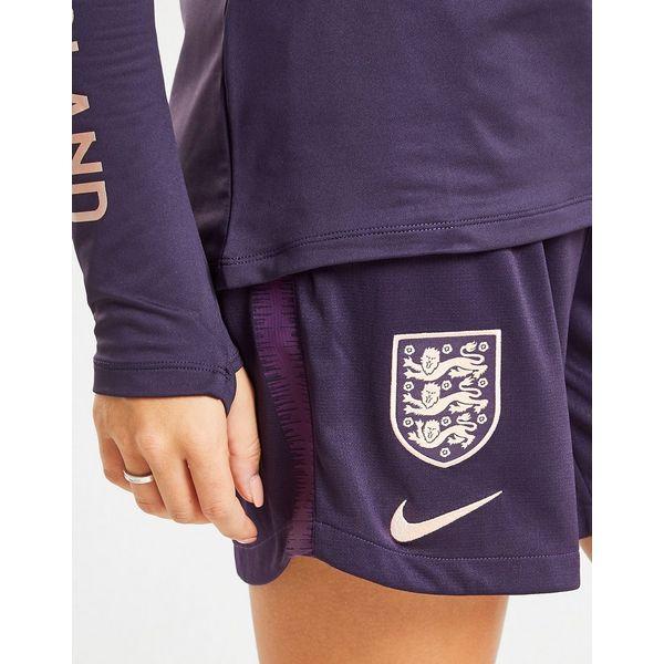 NIKE England 2019 Squad Women's Football Shorts