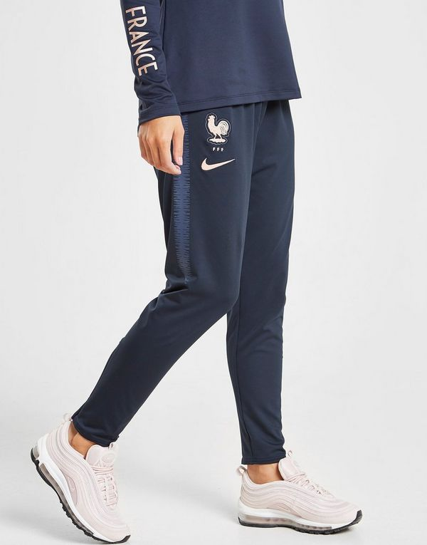 sélection premium 2be13 51dde Nike France WWC Squad Track Pants | JD Sports