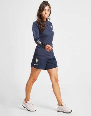 Nike France WWC Squad Shorts
