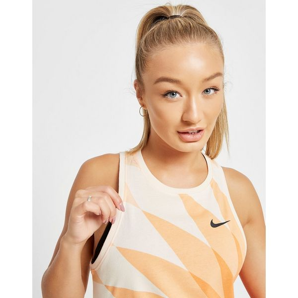 Nike Netherlands Women's Football Tank