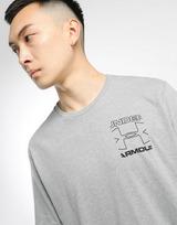 Under Armour Branded Short Sleeve T-Shirt