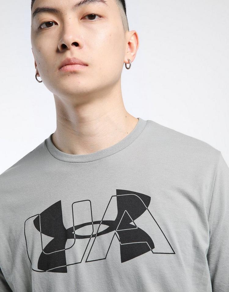 UNDER ARMOUR Over Under Origin T-Shirt