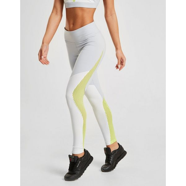 REEBOK Lux Colorblock Tights