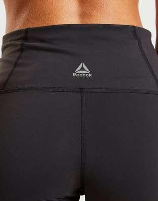 REEBOK Cardio High-Rise Shorts