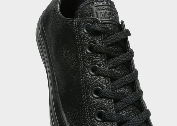 Converse All Star Leather Low Unisex