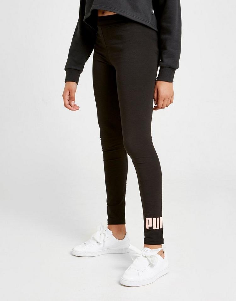 PUMA Girls' Core Leggings Junior