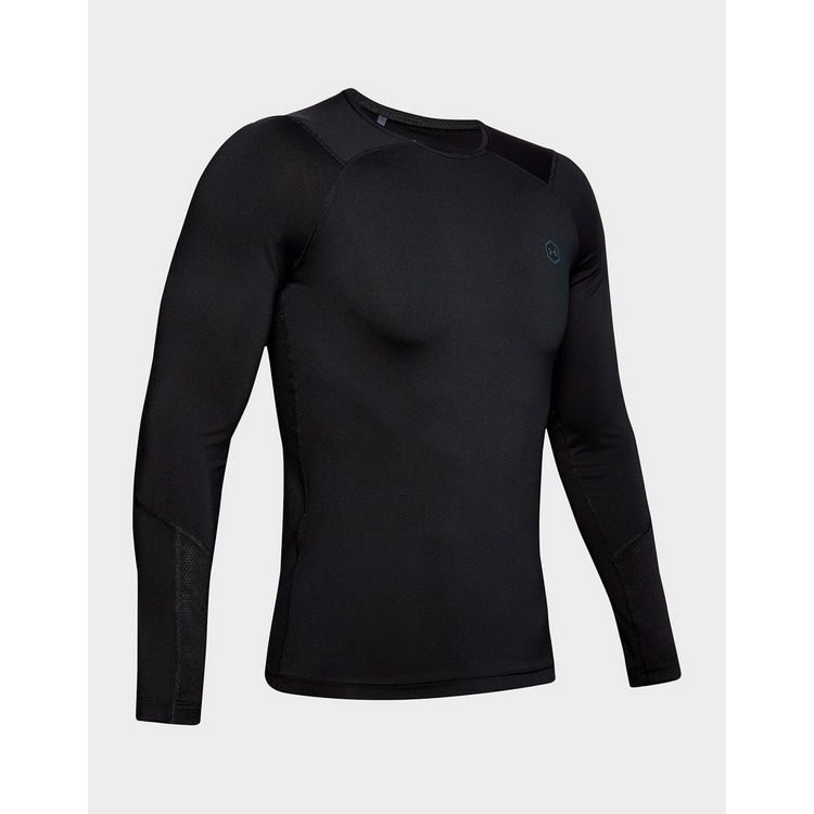 Under Armour Rush HG Compression LS Top