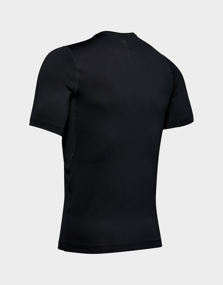 Under Armour RUSH HeatGear Compression Short Sleeve
