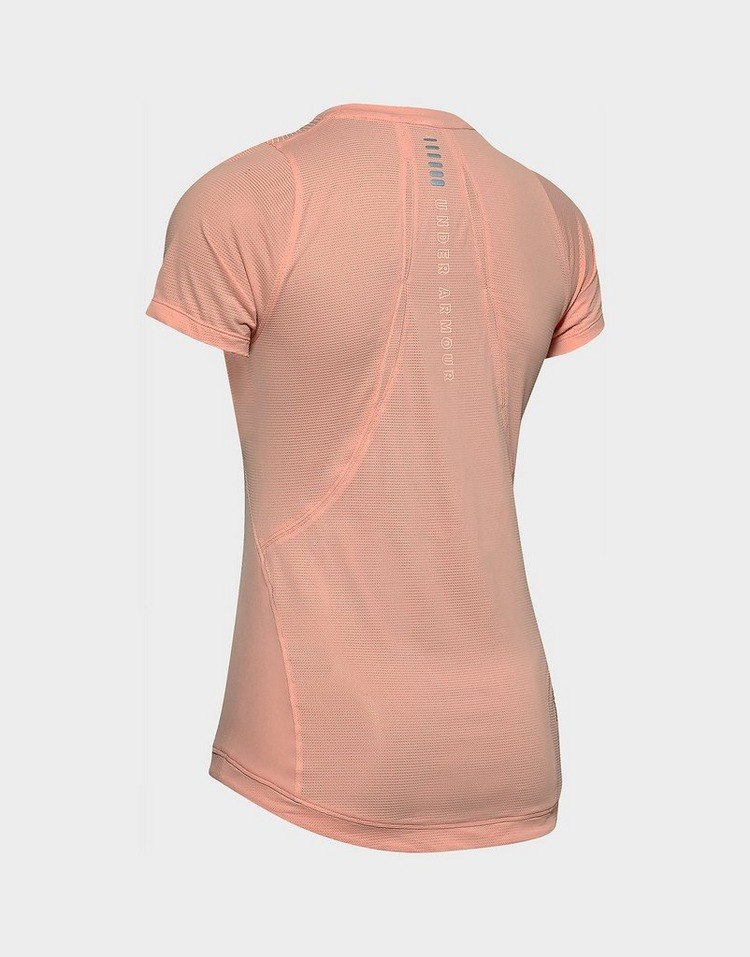 Under Armour UA Qualifier Iso-Chill SS T-Shirt