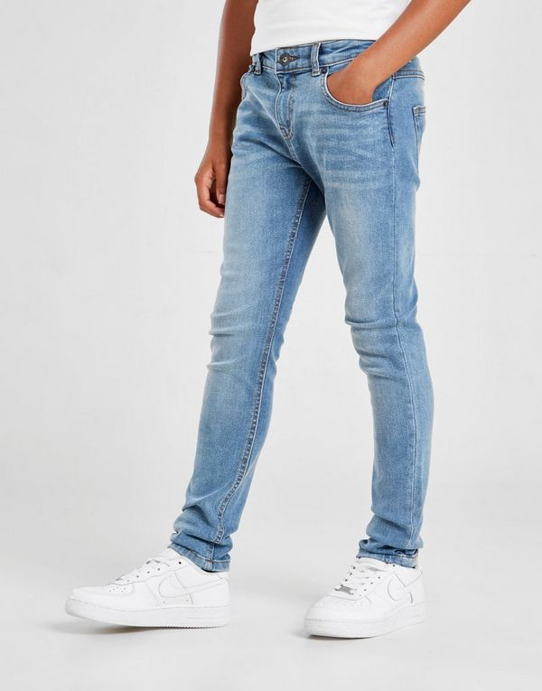 Lyle & Scott Skinny Jeans Junior