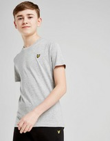 Lyle & Scott T-Shirt Short Sleeve Logo para Júnior