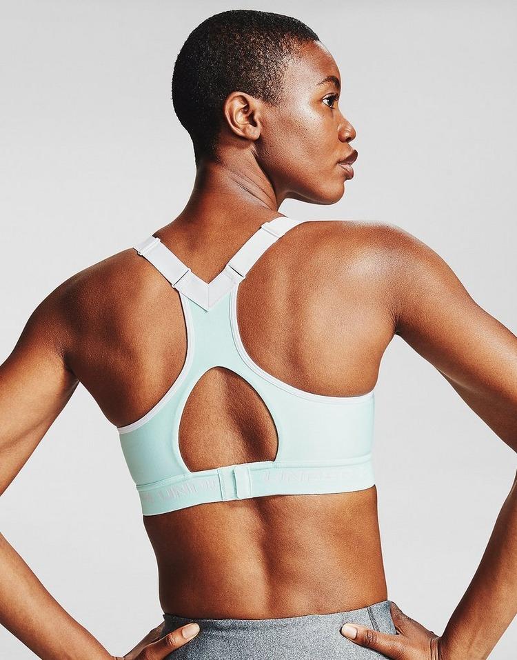 Under Armour armour® high crossback sports bra