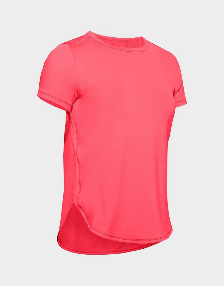 Under Armour Armour Sport Crossback SS T-Shirt