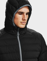 Under Armour packable stretch down