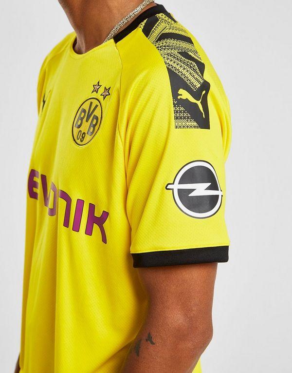 hot sale online a504f f9c8f Puma Borussia Dortmund 19/20 Home Shirt | JD Sports