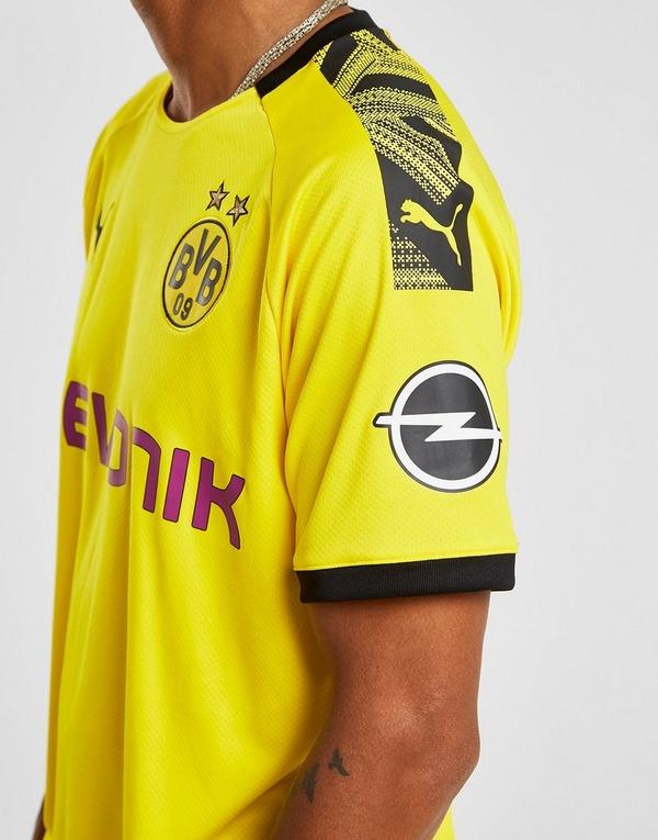 Puma Borussia Dortmund 19/20 Home Shirt